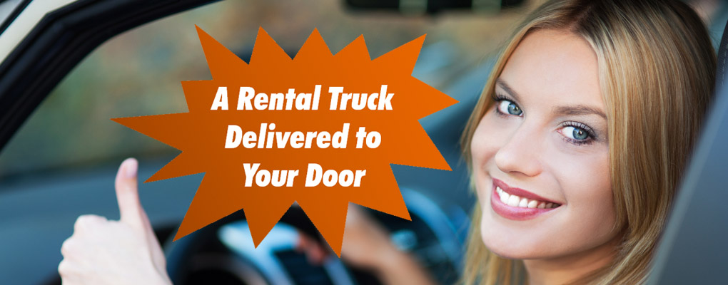small truck hire sydney
