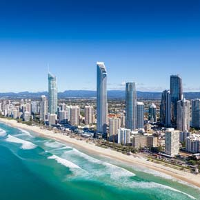 moving truck hire gold coast