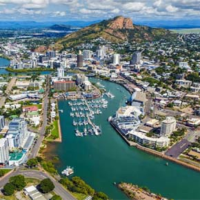 moving truck hire townsville